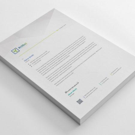 Print Digital A/N
